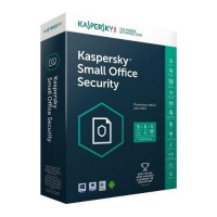 Kaspersky Small Office Security 4 for Personal Computers 5WKS