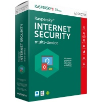 Kaspersky Internet Security Multi-Device 3 dvc Base (поставка до трех устройств)